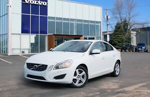 2013 Volvo S60 T5 Premier Plus AWD | HEATED LEATHER | SUNROOF