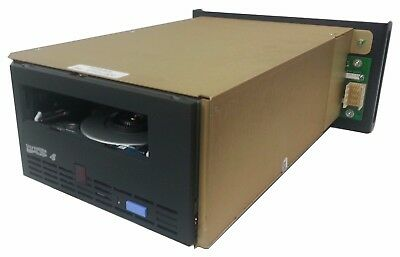 Qualstar Lto4 Lvd Drive With Tray For Tls 8000 Series 500903 48 9