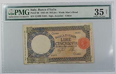 P-114 Italy 1000 1,000 Lire UNC 1990