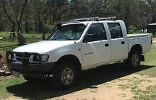 1999 Holden Rodeo Brightview Somerset Area Preview