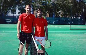 Perth Tennis Leagues   Spring Season 2016 Perth Perth City Area Preview