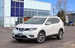 2015 Nissan Rogue SL AWD | REDUCED | HEATED LEATHER | NAV | S...