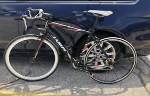 Jamis Ventura road bike - excellent condition