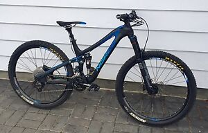 2014 Norco Sight 7.2 Carbon