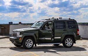 2008 Jeep Liberty 3.7L V6