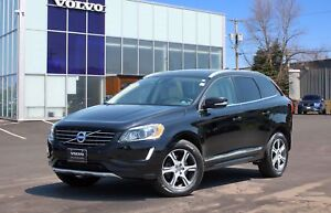 2015 Volvo XC60 T6 AWD | FULL VOLVO WARRANTY TO 160K