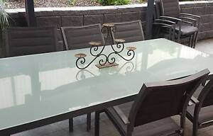 Outdoor Table and Chairs Maryland Newcastle Area Preview