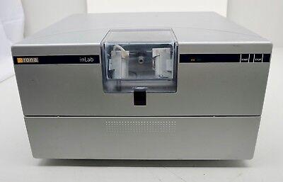 Sirona Cerec Inlab 2007 Dental Milling Unit 100v 230vac 5921775 Type D3329