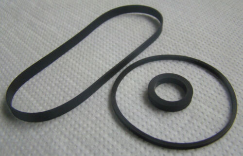 Service Kit for Pioneer CT-737, CT-737 Mark II, CT-757, CT-676 ; Belts & Idler