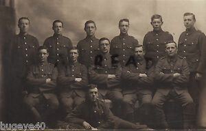 WW1 Soldier group Lancashire Fusiliers Hull photographer