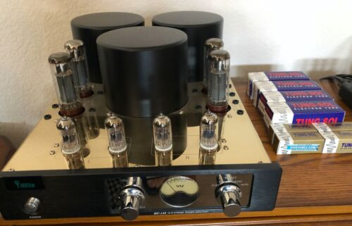 YAQIN MC13S Stereo Integrated Amplifier
