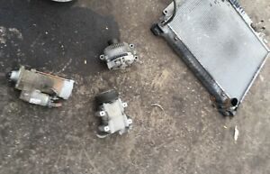1997 Ford Truck DEISEL ENGINE PARTS - Used
