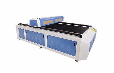 Reci W8 150w 1300x2500mm Co2 Flatbed Laser Cutter Laser Cutting Engraving Usb