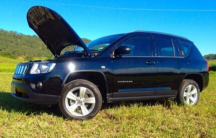 2013 Jeep. Suit new buyer  The Leap Mackay Surrounds Preview