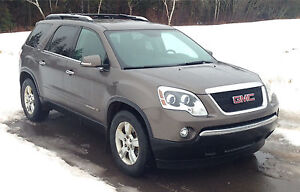 2007 GMC Acadia - just inspected