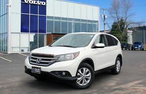 2013 Honda CR-V EX AWD | HEATED SEATS | BACK UP CAM | SUNROOF