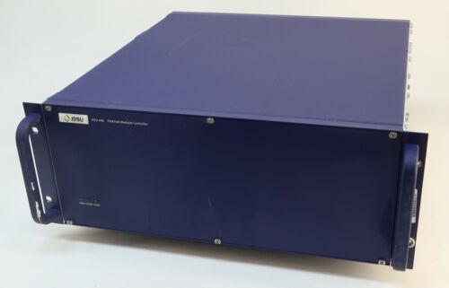 Acrerna HCU-400 4-Slot Modular PathTrak Controller Monitoring System