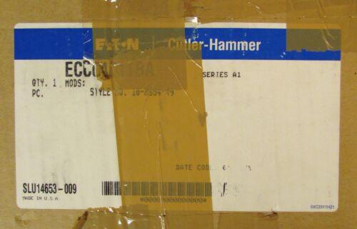 Eaton Cutler Hammer Mechanically Held Lighting Contactor Nema 1 Enclo ECC04C1TBA
