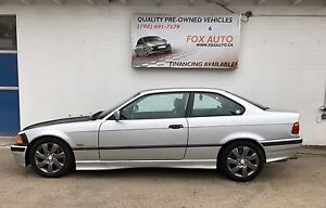 1999 BMW 328is Automatic, Heated Seats! Financing Available!