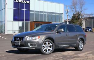 2009 Volvo XC70 T6 AWD | HEATED LEATHER | SUNROOF
