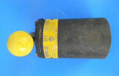 Brown Electric Co. Forward Reverse Drum Switch Single 3 Phase
