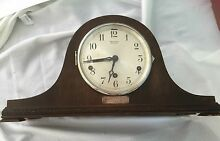 VINTAGE ART DECO MANTLE CLOCK - ADELAIDE MADE Unley Park Unley Area Preview
