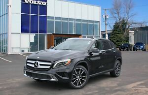 2017 Mercedes-Benz GLA 250 AWD | REDUCED | HEATED LEATHER | B...
