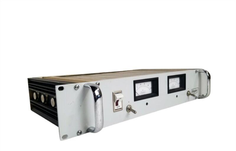 Acopian PD15-700GH OP-Amp Dual Power Supply 105-125 Input Voltage Range Mount