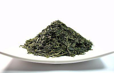 Integral Japanese style green tea premium sencha loose leaf tea 1/4 LB bag