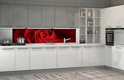 Vließ Fototapete Tapete für die Küche Rose 310151_VEKMVT Die Rosen Küche