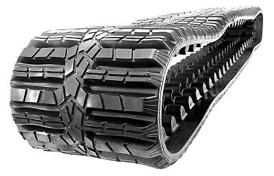 Rubber Track For Non-metal Core Track Cat 267a 267b 277a 277b