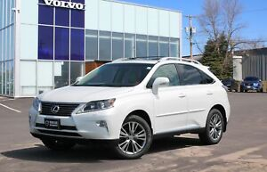 2013 Lexus RX 350 REDUCED | TOURING | AWD | HEATED/COOLED LEA...