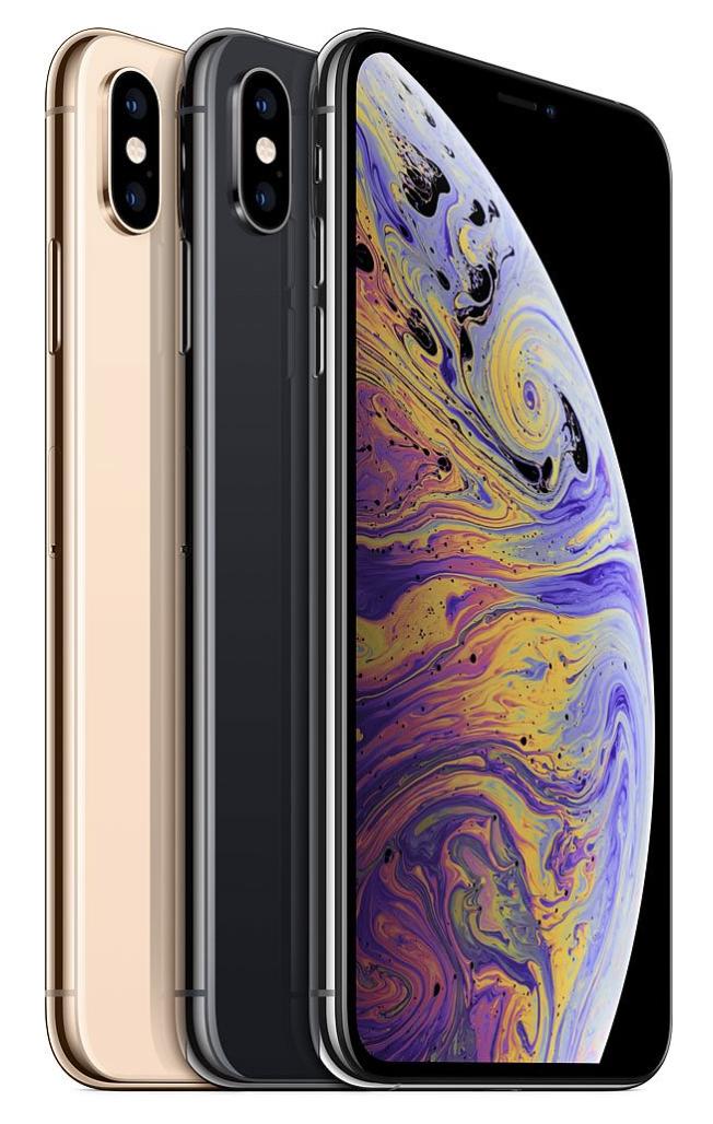 Apple iPhone XS 256GB - Ohne Vertrag - Ohne Simlock - Smartphone - Handy - WOW
