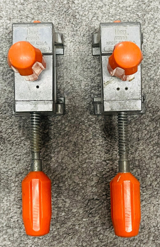 PONY 8510 CABINET CLAW FACE FRAME CLAMPS