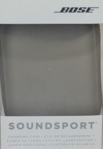 Bose SoundSport Charging Case BNIB