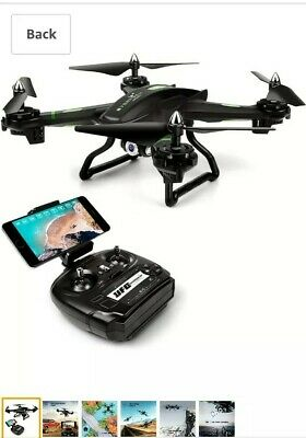 FPV Drone with WiFi Camera Survive Video RC Quadcopter 2.4Ghz 4 Ch 6 Axis Gyro RTF