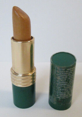 Revlon MOON DROPS Lipstick ICED GOLD SPF 15 Vintage Collectible ()