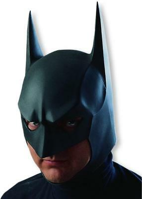 Dark Knight Batman Maske Christian Bale Halloween Fasching Cosplay Helm DC Comic (Batman Halloween Maske)