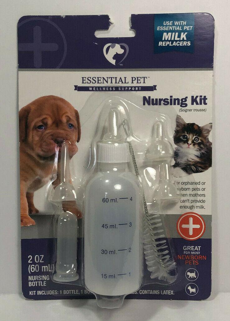 21st Century Pet Nursing Kit, Clear
