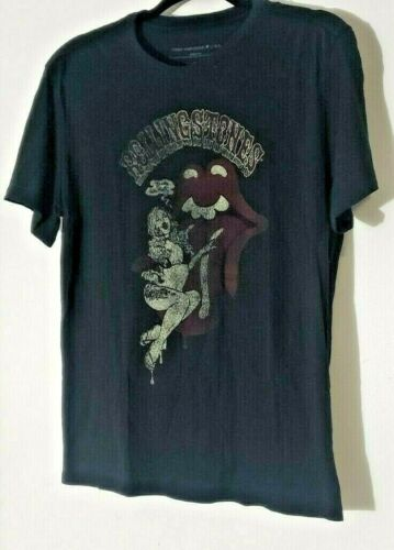 JOHN VARVATOS STAR USA Rolling Stones Limited Edition T Shirt Siloed SM / MED