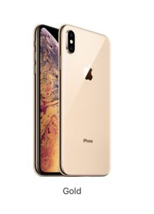 Wanted: new iPhone xs max 256gb gold