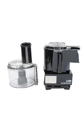 Waring Pro Wfp14sc Food Processor