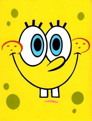 Spongebob Birthday Party Invitations (Spongebob Square Pants Birthday Party Invitation Invitations - Set of)