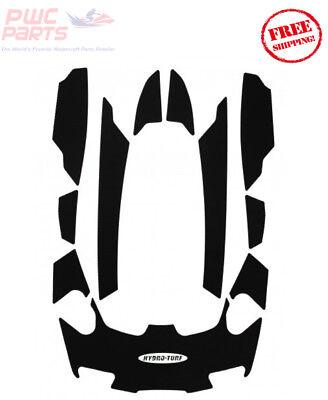 SEADOO HYDRO TURF Mats 2009-2017 RXT-X GTX-iS/aS 255/260hp GTX 155 3M BLACK