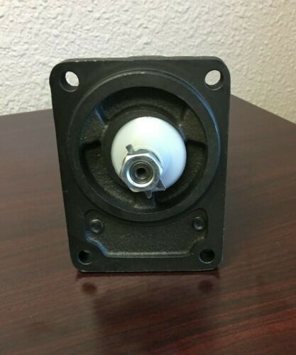 REXROTH 0510615317 ENGINEERED REPLACEMENT HYDRAULIC GEAR PUMP FOR CASE