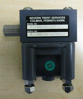 Severn Trent Services Ej100c1h-12t