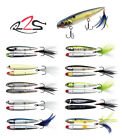 Steelhead Topwater Fishing Baits