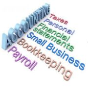 Bookkeeping, Payroll & Accounting Services