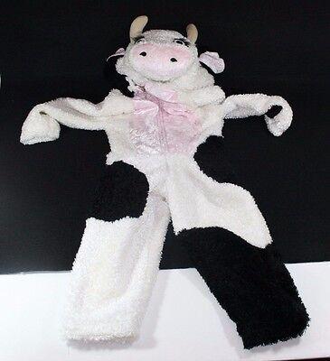Plush Elephant Mascot  Pink Gray Toddler Warm Halloween Costume Cosplay  - Pink Elephant Halloween Costume Toddler