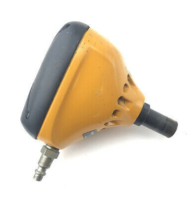 Bostitch Pn100 Industrial High Speed Impact Nailer - Tool Only